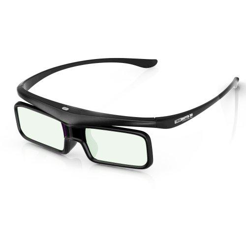 True Depth 3D® Firestorm BT Glasses for Bluetooth Samsung 3D TVs (2011 -2013 and beyond))