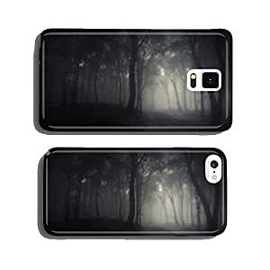 spooky dark forest cell phone cover case Samsung S5