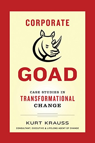Amazon corporate goad case studies in transformational change corporate goad case studies in transformational change by krauss kurt fandeluxe Gallery