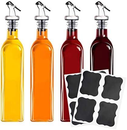 Tebery Vinegar Bottles Dispensers Dispenser product image