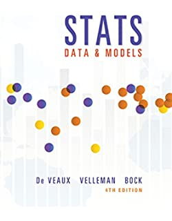 Amazon introductory statistics fourth edition 9780128043172 stats data and models 4th edition fandeluxe Choice Image