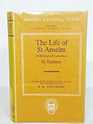 Life of St.Anselm, Archbishop of Canterbury (Mediaeval Texts)