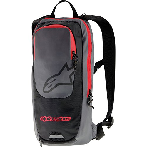 Alpinestars Nylon Backpack - 3