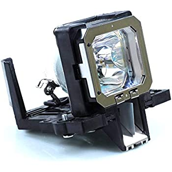 Amazon com: AWO PK-L2210U Replacement Lamp with Housing for JVC DLA