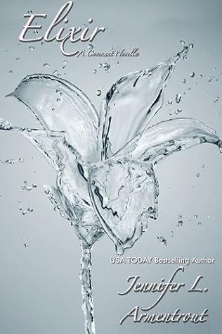 book cover of Elixir