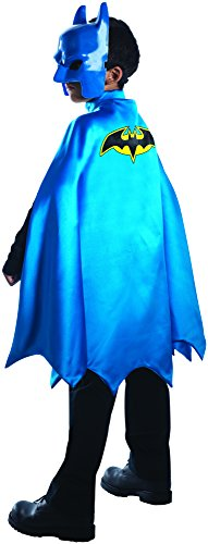 Rubie s Costume Batman Deluxe Child Cost