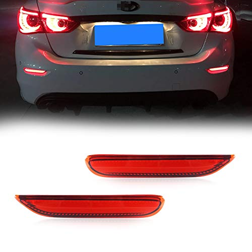Optics Design Led Tail Light in US - 1