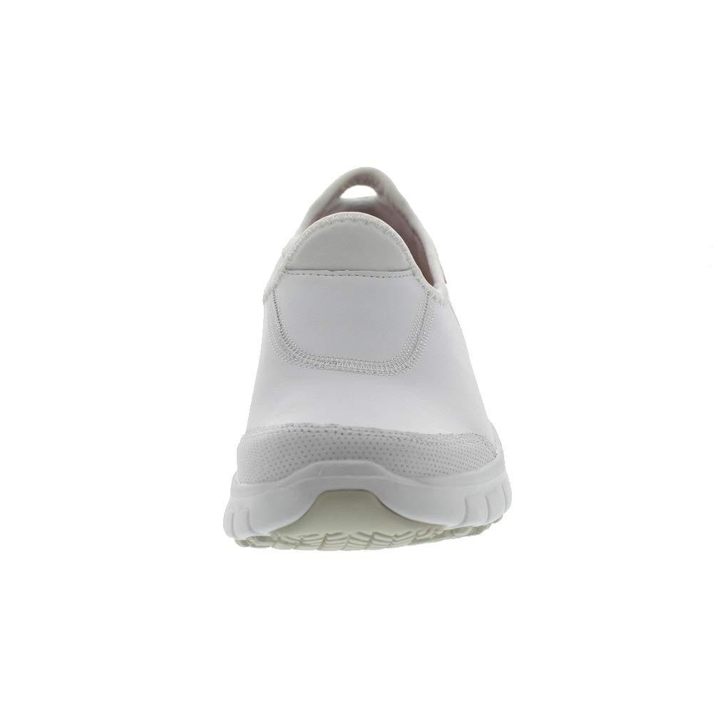 Skechers Women Sure Track Work Shoes