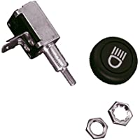 E-Z-GO 18431G1 Head Lamp Switch for Tools