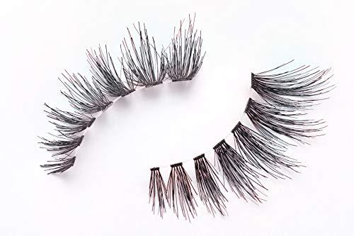 Cherishlook Professional 10packs Eyelashes ()