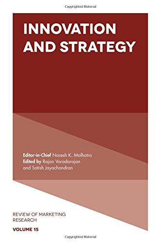Marketing Strategy Book