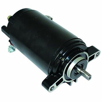 150PL 150CX 150NX 1991-2006 Starter For Johnson 150 150HP 150GL 150PX
