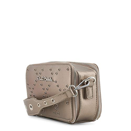 Genuine Designer Cross Women Renato Balestra Body Brown Crossbody Rrp Bag 0ZYvnFqwH