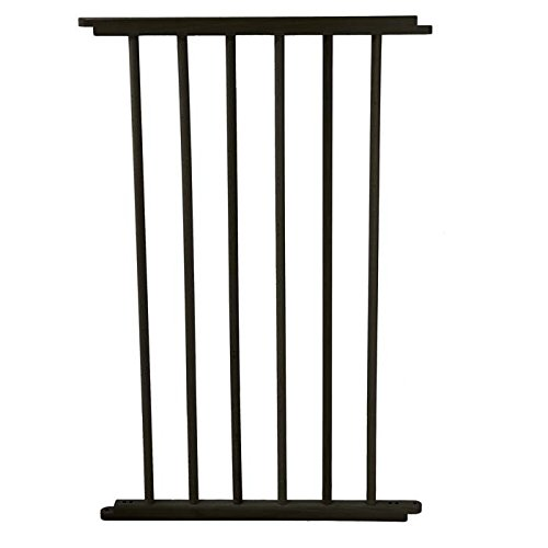 Cardinal Gates Extension for Versagate, Black, 20