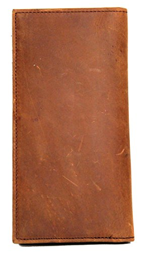 Custom Soldiers Long Fallen Fallen Hide Hair Wallet on Custom Brown 7Htwqxwd