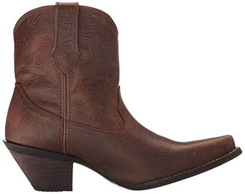 DRD0166 Western Durango Boot Brown Vintage Women's CSWZwqPFHp