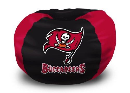 UPC 087918797680, Northwest 1NFL158000006RET NFL Bean Bag Chair NFL 158 Buccaneers Bean Bag