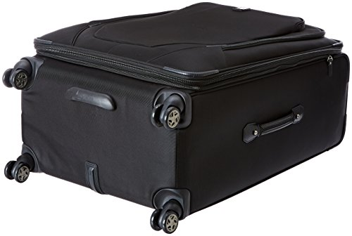 Travelpro Crew 10 29 Inch Expandable Spinner Suiter, Black, One Size by Travelpro (Image #3)