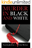 Murder in Black and White (High Country Mystery Book 1)