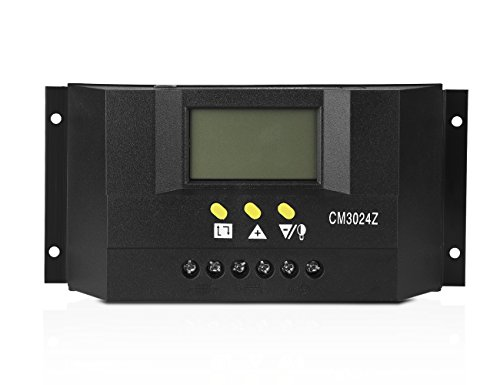 solar-charge-controller-30a-solar-controller-12v24v-automatic-id-with-lcd-display-solar-panel-adapter-charger-controller-lead-acid-battery-charger-overcharge-overload-multiple-protection