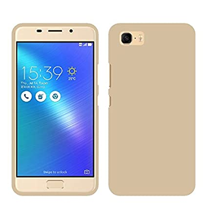 various colors 99b29 66467 Case Creation™ Back Cover for Asus ZenFone 3S Max: Amazon.in ...