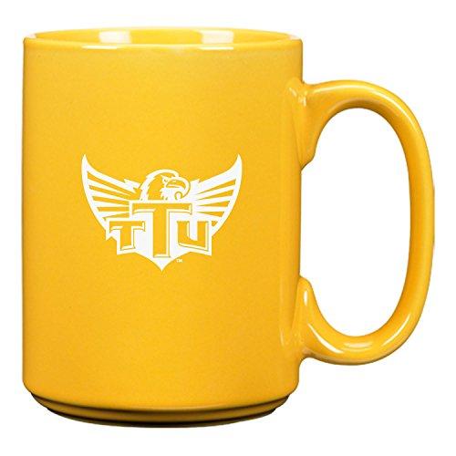 Tennessee Technological University-15 oz. Ceramic - Technological Tennessee University