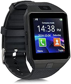 pcjob Smart Watch Smartwatch Phone Dz09 Bluetooth Reloj Teléfono ...