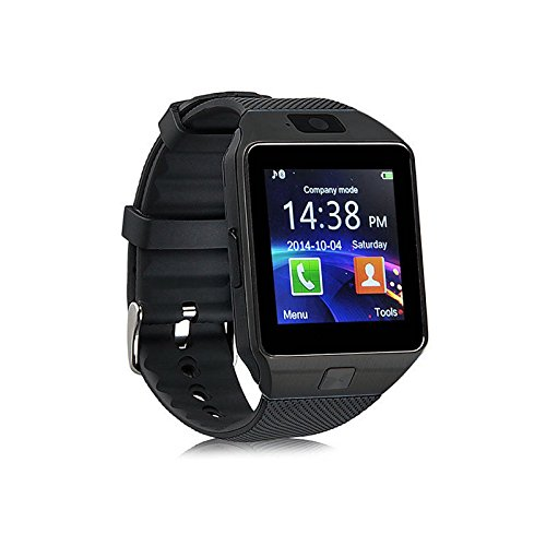 pcjob Smart Watch Smartwatch Phone Dz09 Bluetooth Reloj Teléfono ...