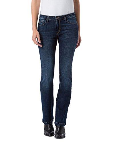 Jeans Deep 005 H485 Blue Cross Femme U0awRqdx77