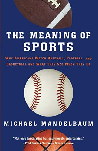 The Meaning of Sports