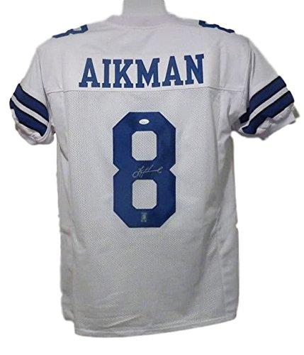 Troy Aikman Dallas Cowboys Replica Jersey Cowboys Troy