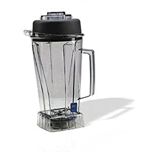 Vitamix Clear Container : Exactly as described