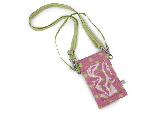 all-for-color-citrus-dot-smart-phone-crossbody-bag