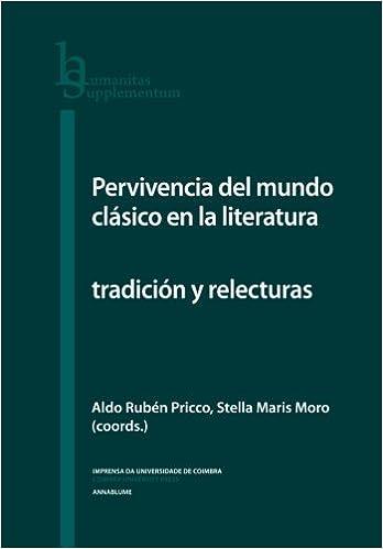 Pervivencia del mundo clásico en la literatura