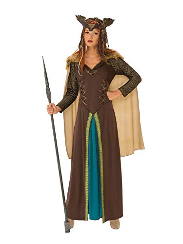 Rubie's Costume Co Women's Viking Woman, As Shown, Small ()
