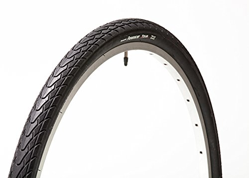 panaracer Tour Tire with Wire Bead, 700 x 35C