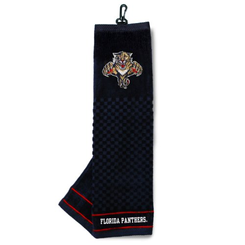 NHL Florida Panthers Embroidered Golf - Stores Station Marley