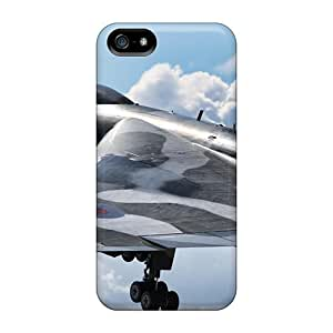 Dreaming Your Dream ipod touch5 Well-Diushoujuan Designed Hard Case Cover Avro Vulcan Protector