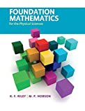 img - for Foundation Mathematics for the Physical Sciences book / textbook / text book