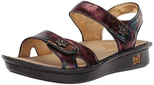 Alegria Vienna Womens Sandal Special Lady 8 M US