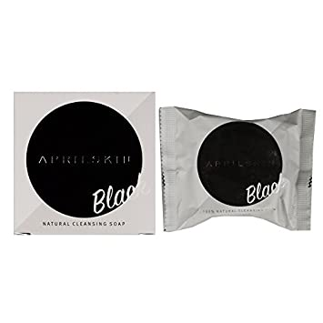 Natural Cleansing Soap by aprilskin #10