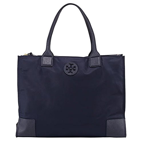 Tory Burch Blue Handbag - 9
