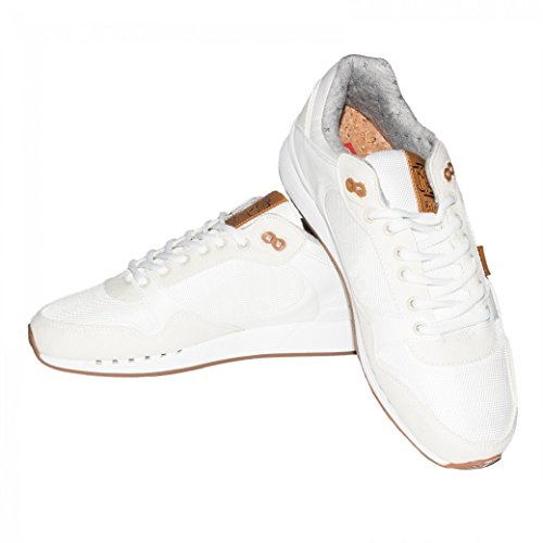 Djinns Schuhe Easyrun Nr2 Mixalot Azul
