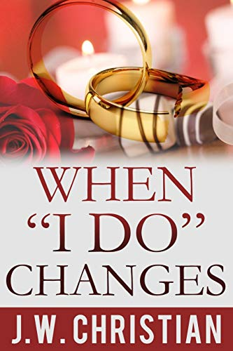 Pdf Self-Help When 'I Do' Changes