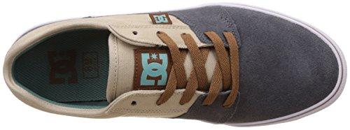 DC Shoes Tonik M, Low-Top Sneaker Uomo 40,5