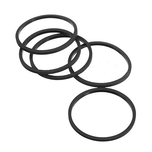 Amazon Com 10 X Optical Dvd Drive Replacement Belt Ring For Xbox