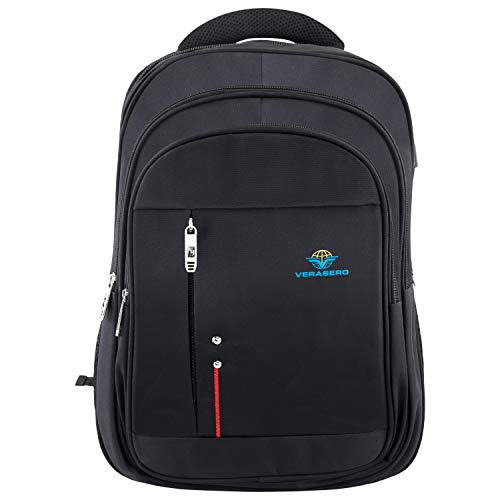 WATERPROOF LAPTOP BACKPACK WITH USB CHARGING PORT AND HEADPHONES PORT.