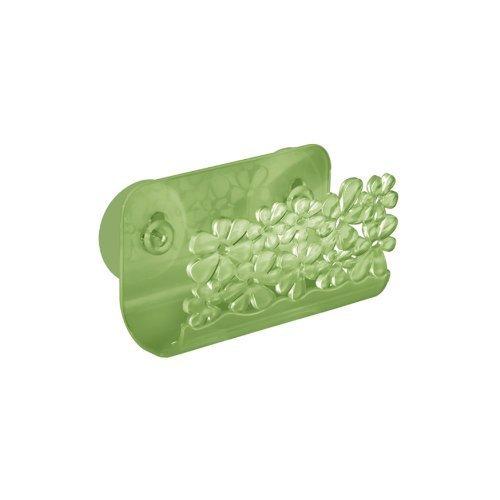 InterDesign Blumz Sink Cradle, Green by InterDesign (Blumz Sink Interdesign)