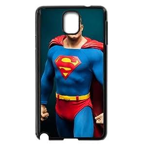 Superman Samsung Galaxy Note 3 Cell Phone Case Black Yimwx