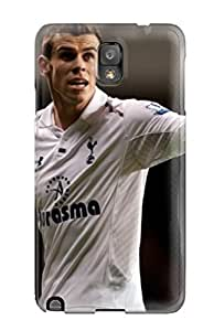 New Premium JrpwFHH5466fetRs Case Cover For Galaxy Note 3/ Gareth Bale Protective Case Cover